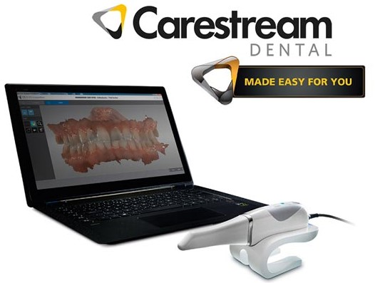 Specialty Appliances Orthodontic Laboratory | Scanners